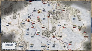 Winter is a whole different battlefield