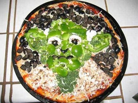 Yoda�s Pizza