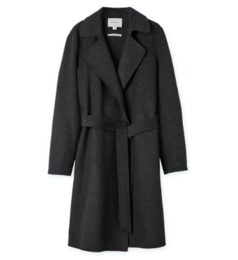 Trenery Long Double Faced Coat