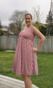 The Summer Staple Dress