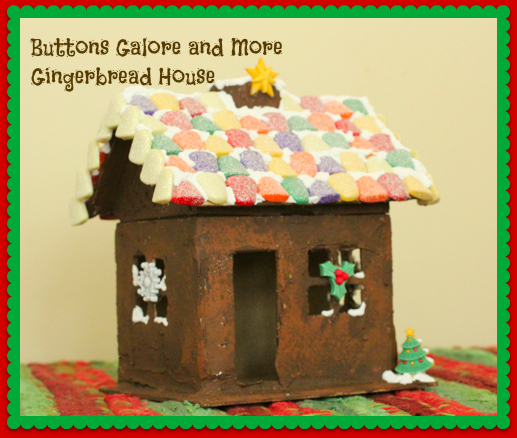 Gingerbread House Ideas An Easy DIY Christmas Craft With Kids