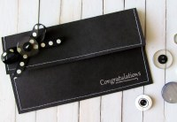 Quick and Simple Money Holder Envelope