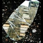 End of novel, feeling fragmented