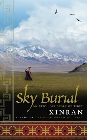 sky-burial