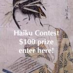 Haiku Contest and ebook info