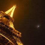 Racing the Eiffel Tower