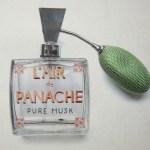 L'Air de Panache: Signature scents for fictional characters