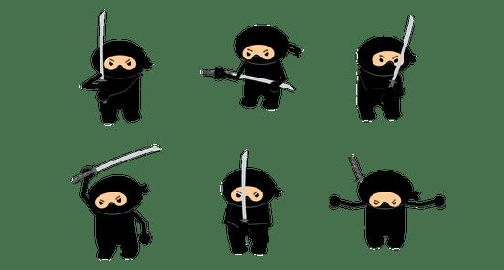 ninja_icons