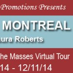 Naked Montreal is on tour!