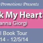 Unmask My Heart: An interview with Arianna Giorgi + #giveaway