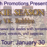 Rookie Season: An excerpt and #giveaway