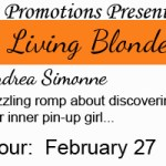Year of Living Blonde: An excerpt + #giveaway
