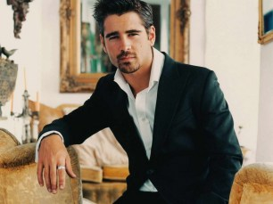 Colin-Farrell1 as Lucan Montwood