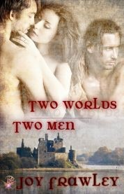 Cover_Two Worlds, Two Men