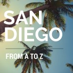 Sexy San Diego: A to Z reflections and a book for pre-order