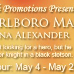 The Marlboro Man: An excerpt + #giveaway from Anna Alexander