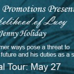 The Likelihood of Lucy: An excerpt + #giveaway from Jenny Holiday