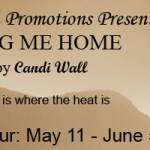 Bring Me Home: An excerpt + #giveaway from Candi Wall