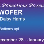 #HumpDayReviews: Twofer by Daisy Harris