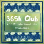 The first rule of 365K Club is…