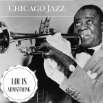 Jazz vs. Blues: Chicago's music #AtoZChallenge