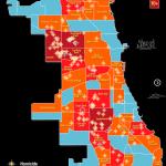 Violence in Chicago: Do #BlackLivesMatter? #AtoZChallenge