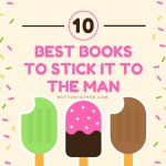 Top 10 Best Books to Stick It To The Man