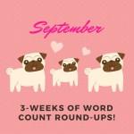 Triple word scores: 365K Club, weeks 35-37