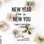 "Lisa Jacobs' ""New Year for a New You"" Review: Day 4"