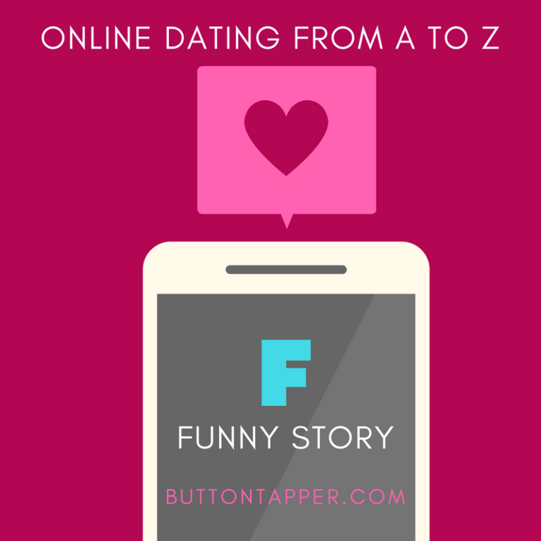 funniest dating stories ever