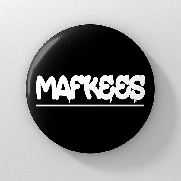 Button Mafkees