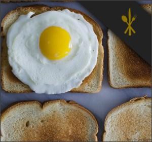 Breakfast : Bury