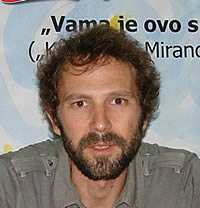 Boris Lijesevic
