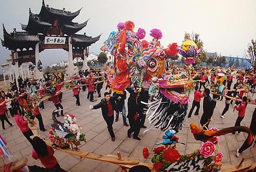 Izlozba u Modernoj galeriji povodom proslave kineske Nove godine - 7