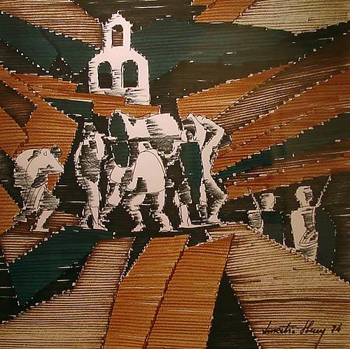 Izlozba u Modernoj galeriji u Budvi - 3