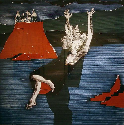 Izlozba u Modernoj galeriji u Budvi - 6