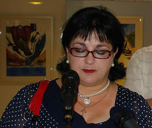 Lucija Djuraskovic
