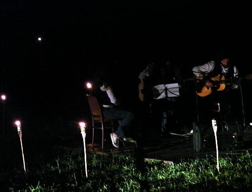Muzicka grupa Pleme
