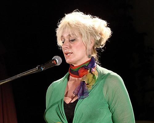 Sonja Tomovic Sundic