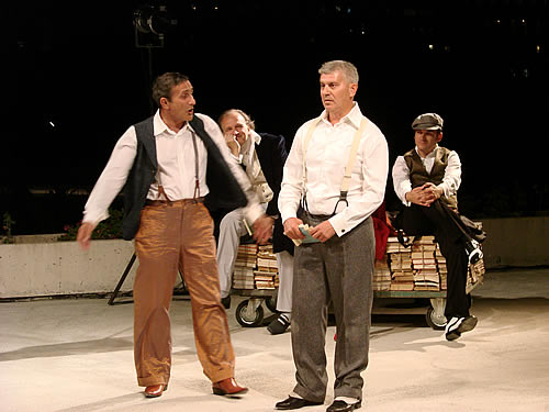 Predstava Carobnjak - 4