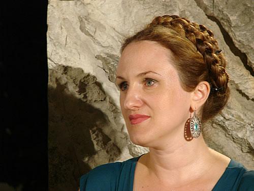 Trg pjesnika - Svetlana Kalezic Radonjic
