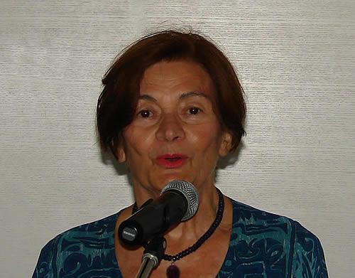 Anika Skovran