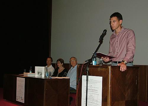 Dušan Medin, urednik monografije