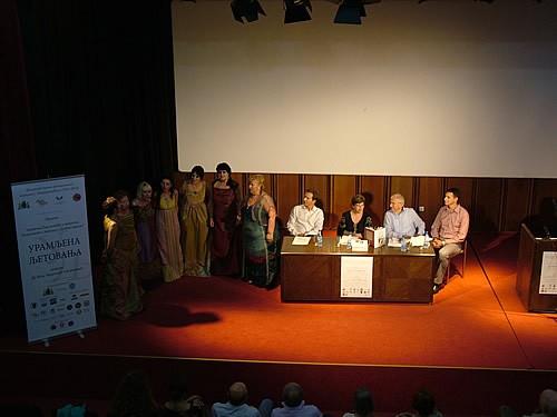 ''Harmonija'' učesnici na promociji Monografije