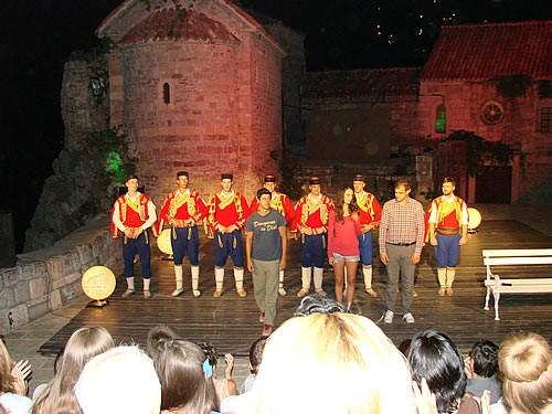 Predstava Njegos za pocetnike - 16
