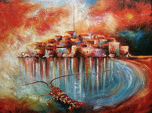 Rad Mime Mitrovic - 1