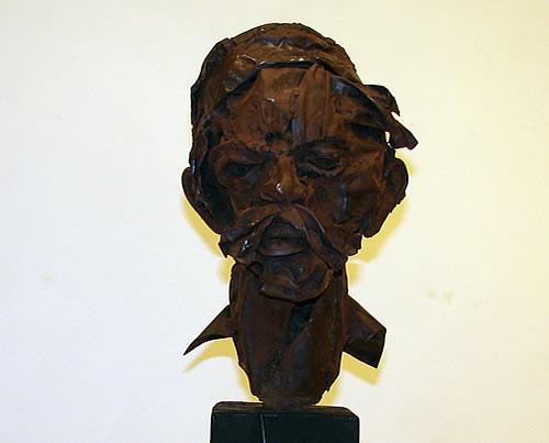 Rajko Sušić - Skulptura - 1