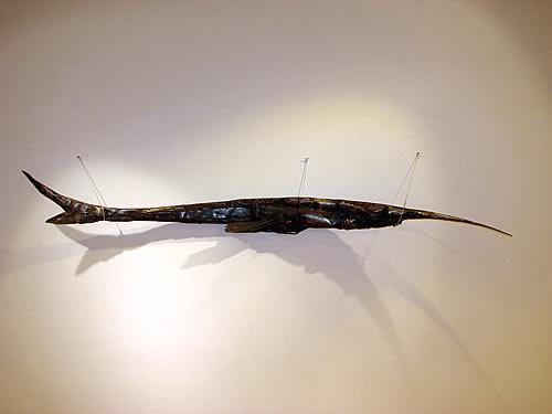 Rajko Sušić - Skulptura - 8