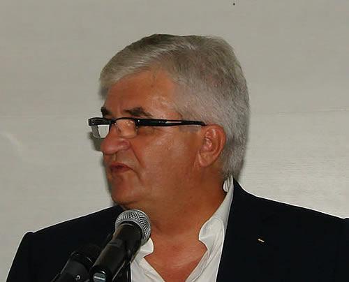 Zarko Radulovic