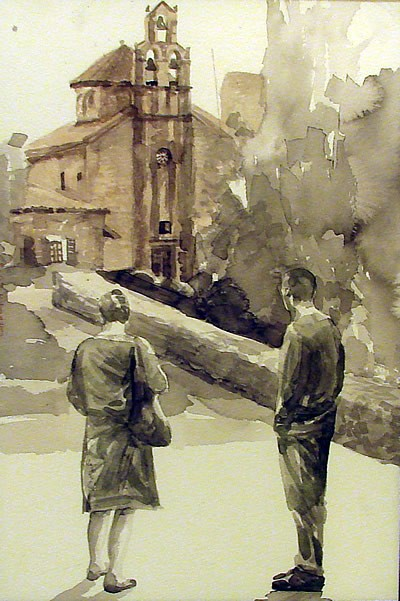 Izlozba slika posvecena proslavi 600 godina manastira Praskvica - 3